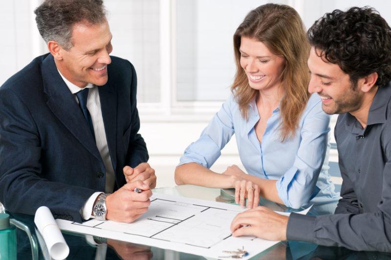 71% khách hàng quyết định mua hàng vì họ quý mến, tin tưởng và tôn trọng người bán hàng