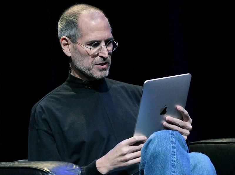 Steve Jobs - cha đẻ của Apple