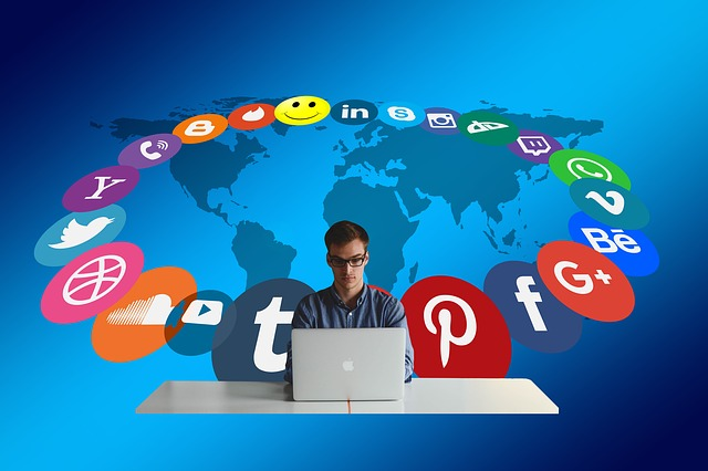 các hoạt động internet marketing ngày càng trở nên náo nhiệt