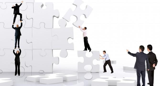 hiểu được tầm quan trọng của việc phối hợp với nhau