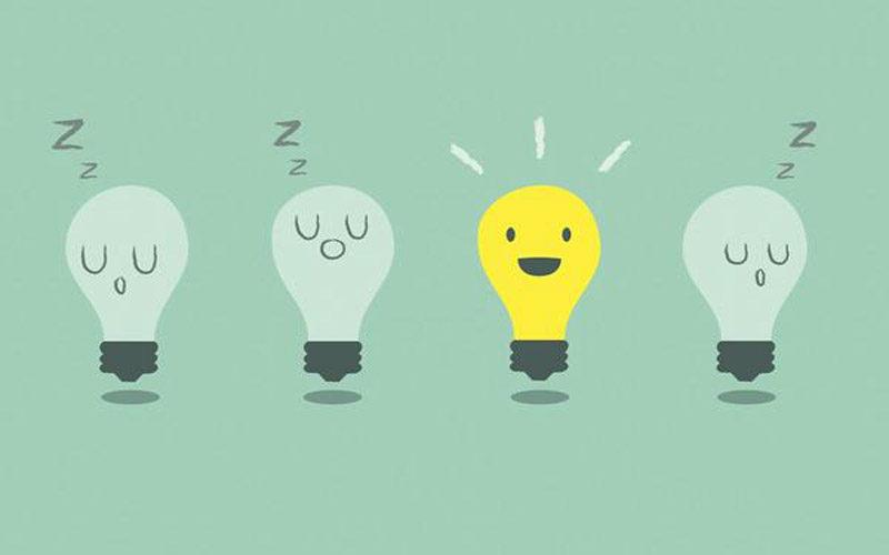 chiến thuật'brainstorm' bạn trẻ khởi nghiệp cần nhớ