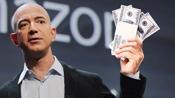 Cách Amazon xử lý khủng hoảng truyền thông