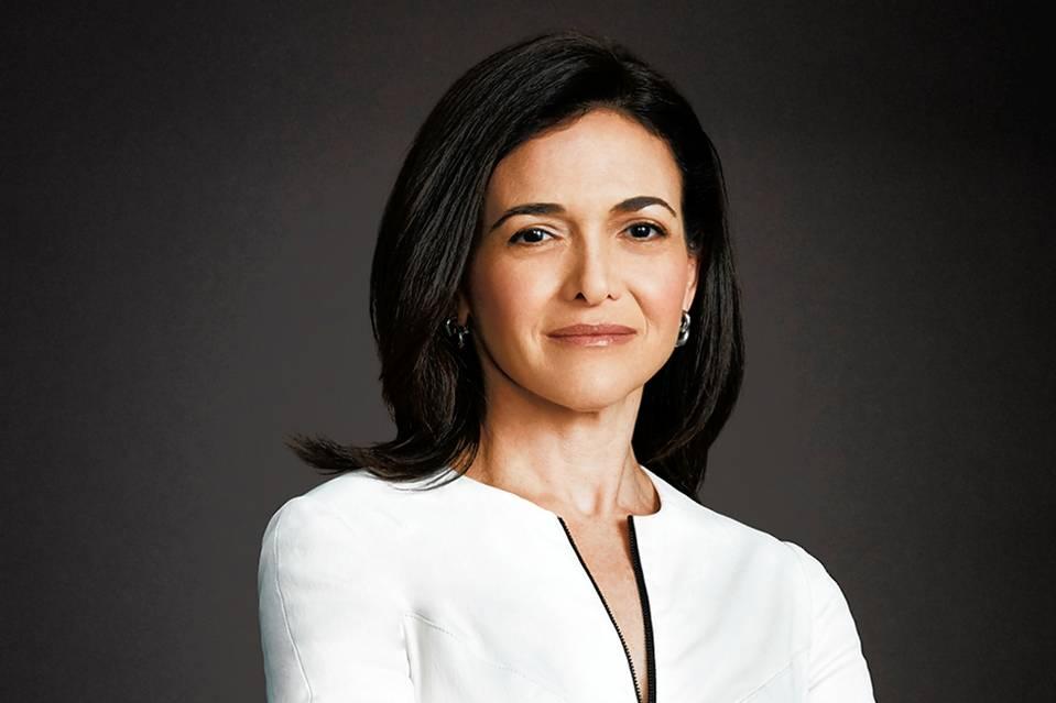 Sheryl Sandberg, người phụ nữ quyền lực của Facebook