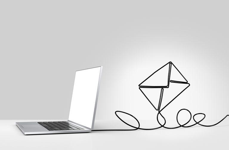 Sử dụng tiếp thị bằng Email