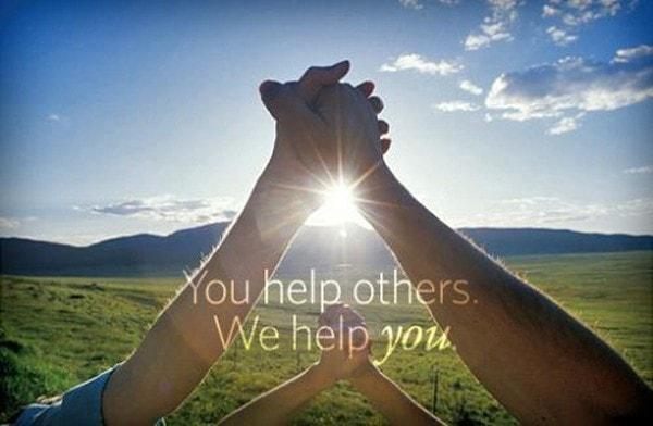 Tham gia nhiều hoạt động tình nguyện
