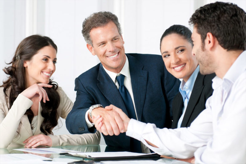 Đàm phán tích hợp hướng tới mục tiêu cả hai bên đều có lợi