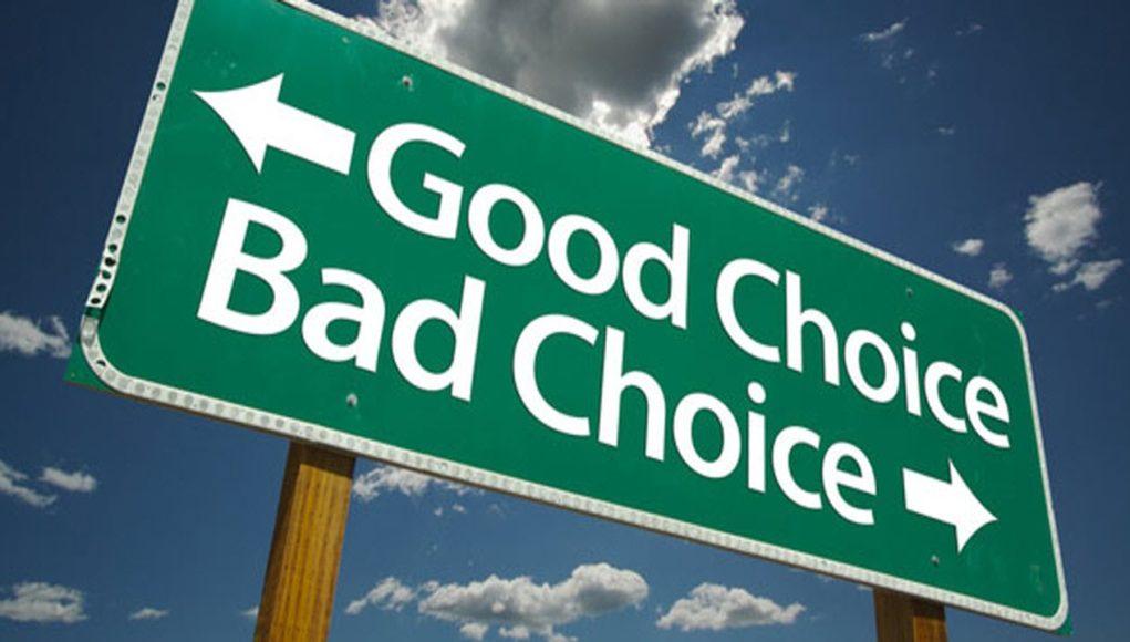 sự lựa chọn của khách hàng